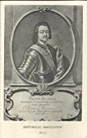 Peter the Great (Historical Association Pamphlets)