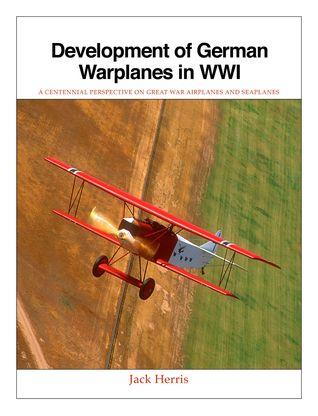 Development of German Warplanes in WWI