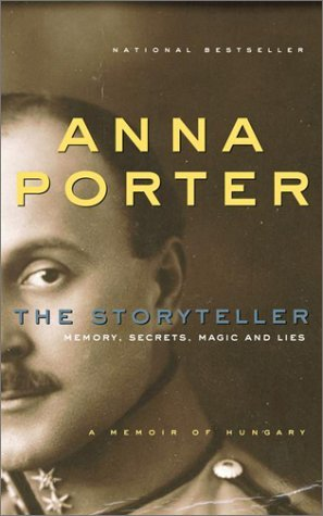 The Storyteller: Memory, Secrets, Magic and Lies