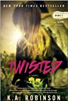 Twisted (Torn, #2)