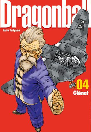 Dragon Ball - Perfect Edition, tome 04