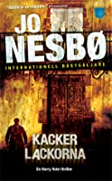 Kackerlackorna (Harry Hole, #2)