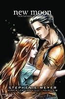New Moon Tentation volume 1 (Twilight: The Graphic Novel, #3)