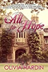 All for Hope by Olivia Hardin