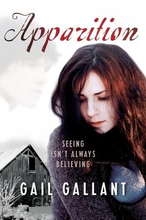Apparition, (Apparition #1)