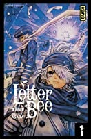 Lettres et Letter Bees (Letter Bee, #1)