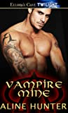 Vampire Mine (Alpha and Omega, #3)