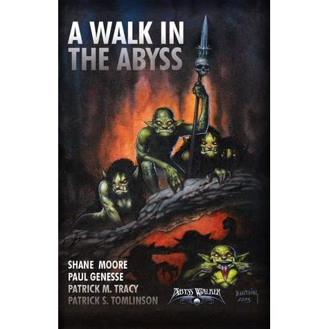 A Walk In The Abyss