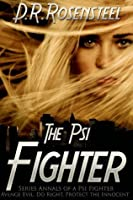The Psi Fighter (Psi Fighter Academy, #1)