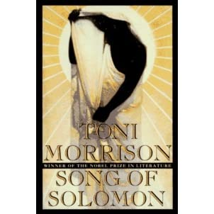 "exploring the muddled path of history in song of solomon by toni morrison Anne braden anti-racist training program 2015 session 12: making the path – exploring our family histories required readings toni morrison, ""on the backs of blacks"", time, fall 1993."
