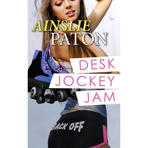 Desk Jockey Jam By Ainslie Paton