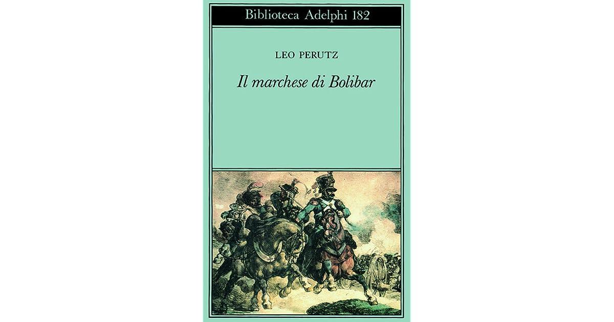 Risultati immagini per il marchese di bolibar