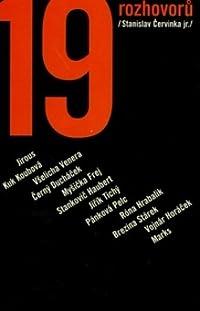 19 rozhovorů