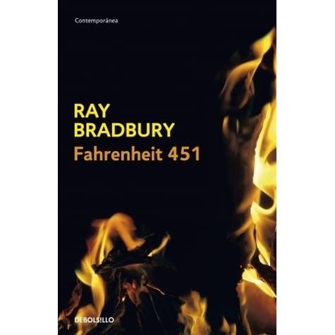 a summary of fahrenheit 451 by ray bradbury