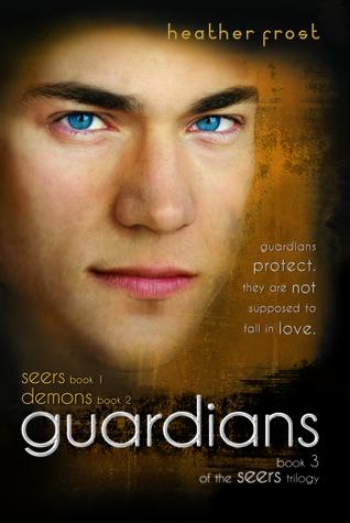 Guardians (Seers, #3)