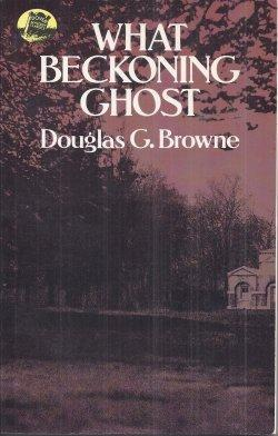 What Beckoning Ghost