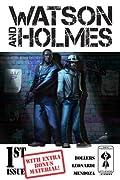 Watson and Holmes #1