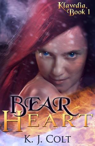 Bear Heart (Klawdia, #1)