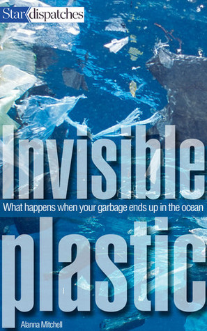 Invisible Plastics: What Happens When Your Garbage Ends Up in the Ocean