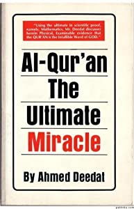 Al Quran the Ultimate Miracle
