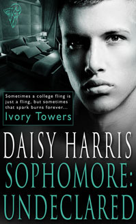 Sophomore by Daisy Harris