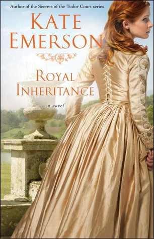 Royal Inheritance by Kate Emerson