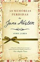 As Memórias Perdidas de Jane Austen