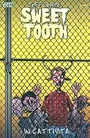 Sweet tooth vol. 2: In Cattività