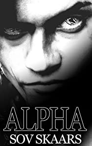 Alpha (Wolves of Icaria, #6)