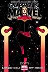 Captain Marvel, Volume 2 by Kelly Sue DeConnick