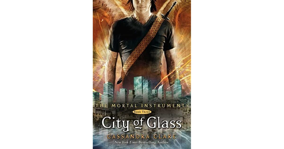 the mortal instruments city of glass pdf