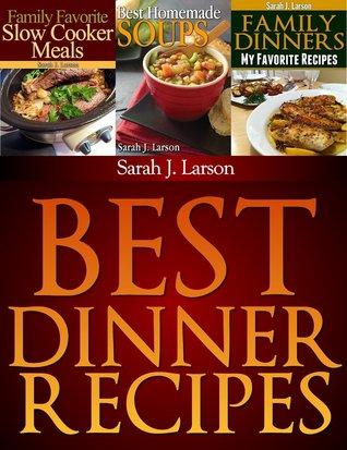 Best Dinner Recipes (Family Favorites)