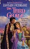 The Third George by Jean Plaidy