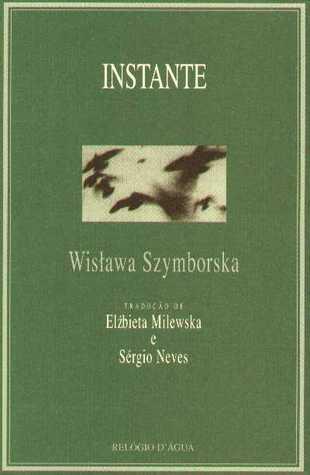 Chwila By Wisława Szymborska