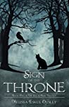 Sign of the Throne by Melissa Eskue Ousley