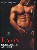 Lyon (The Lords of Satyr #3)