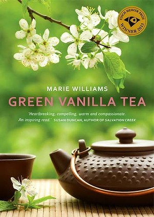 Green Vanilla Tea by Marie Williams