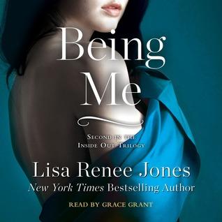 Being Me by Lisa Renee Jones