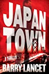 Japantown (Jim Brodie #1)