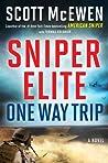 One-Way Trip (Sniper Elite, #1)