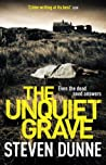 The Unquiet Grave (Damen Brook, #4)