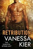 Retribution (The Surgical Strike Unit, #3)