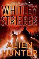 Alien Hunter (Alien Hunter, #1)