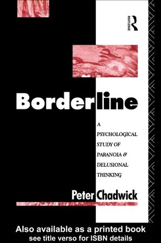 Borderline-A-Psychological-Study-of-Paranoia-And-Delusional-Thinking
