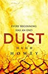 Book cover for Dust (Silo, #3)