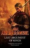 Last Argument of ...