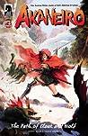 Akaneiro: The Path of Cloak and Wolf (Akaneiro, #1)