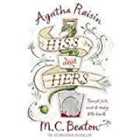 Agatha Raisin: Hiss and Hers (Agatha Raisin, #23)