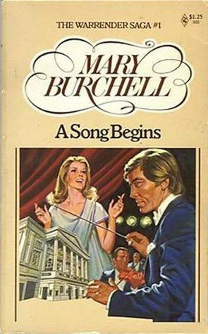 A Song Begins (Warrender Saga, #1)