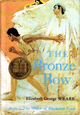The Bronze Bow